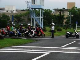 交通安全講習2